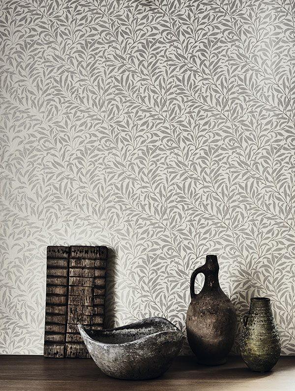 William Morris Tapet