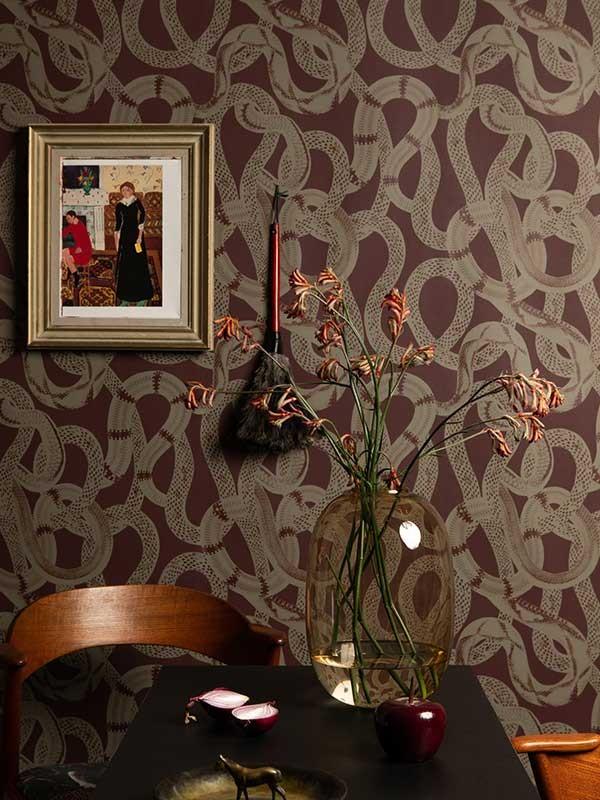 Studio Lisa Bengtsson Tapet