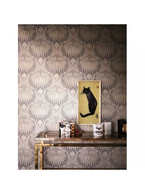 Farrow and Ball - tapet - Latest and Greatest - Lotus