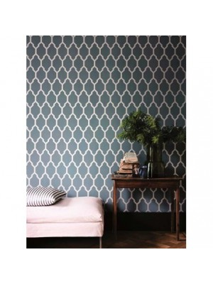 Farrow and Ball - tapet - Latest and Greatest - Tessella